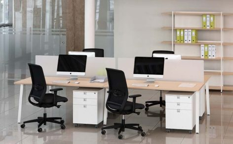 Biuro kėdės