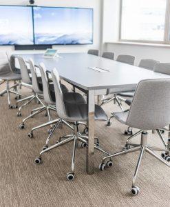 Posėdžių stalas