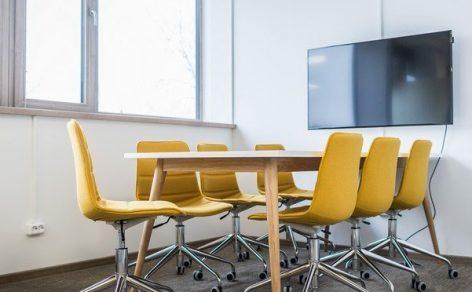 Video konferencijų kambarys