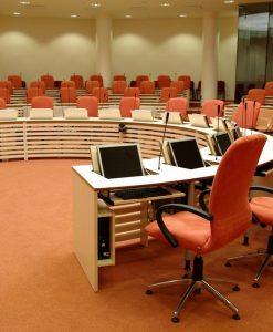 Posėdžių kambario kėdės
