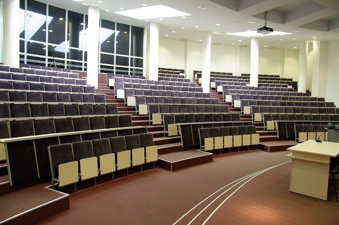 Auditorijos kėdės