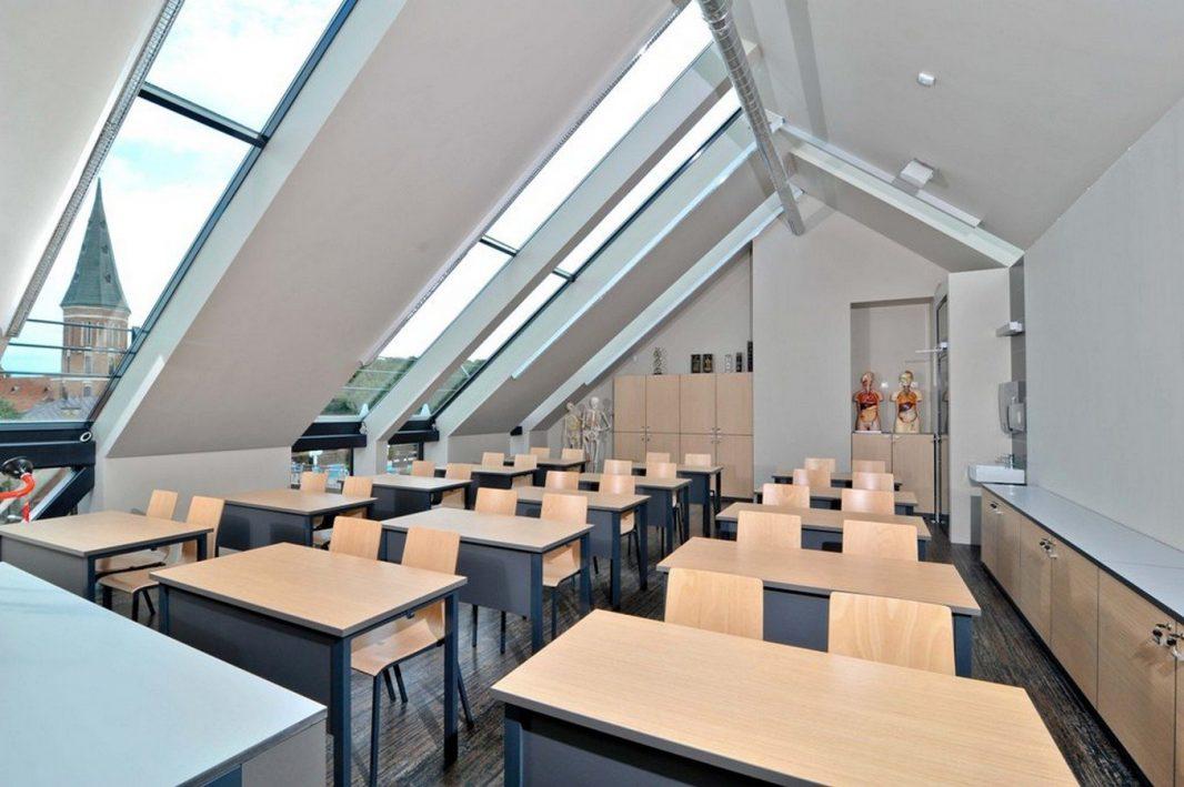 Mokyklos baldai