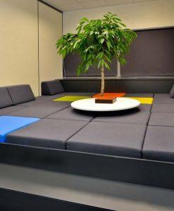 Poilsio kambario baldai