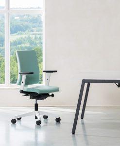 Ergonominė biuro kėdė || Nebrangi kėdė || Kėdžių centras