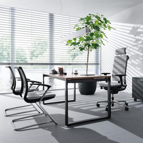 Ergonominiai vadovų biuro baldai || Vildika || Kėdžių centErgonominiai vadovų biuro baldai || Vildika || Kėdžių centrasras