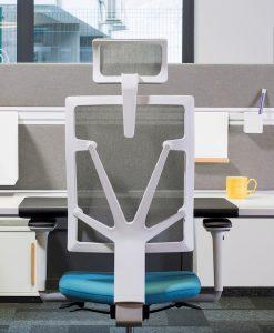 Ergonominė darbo kėdė namams || Kėdžių centras