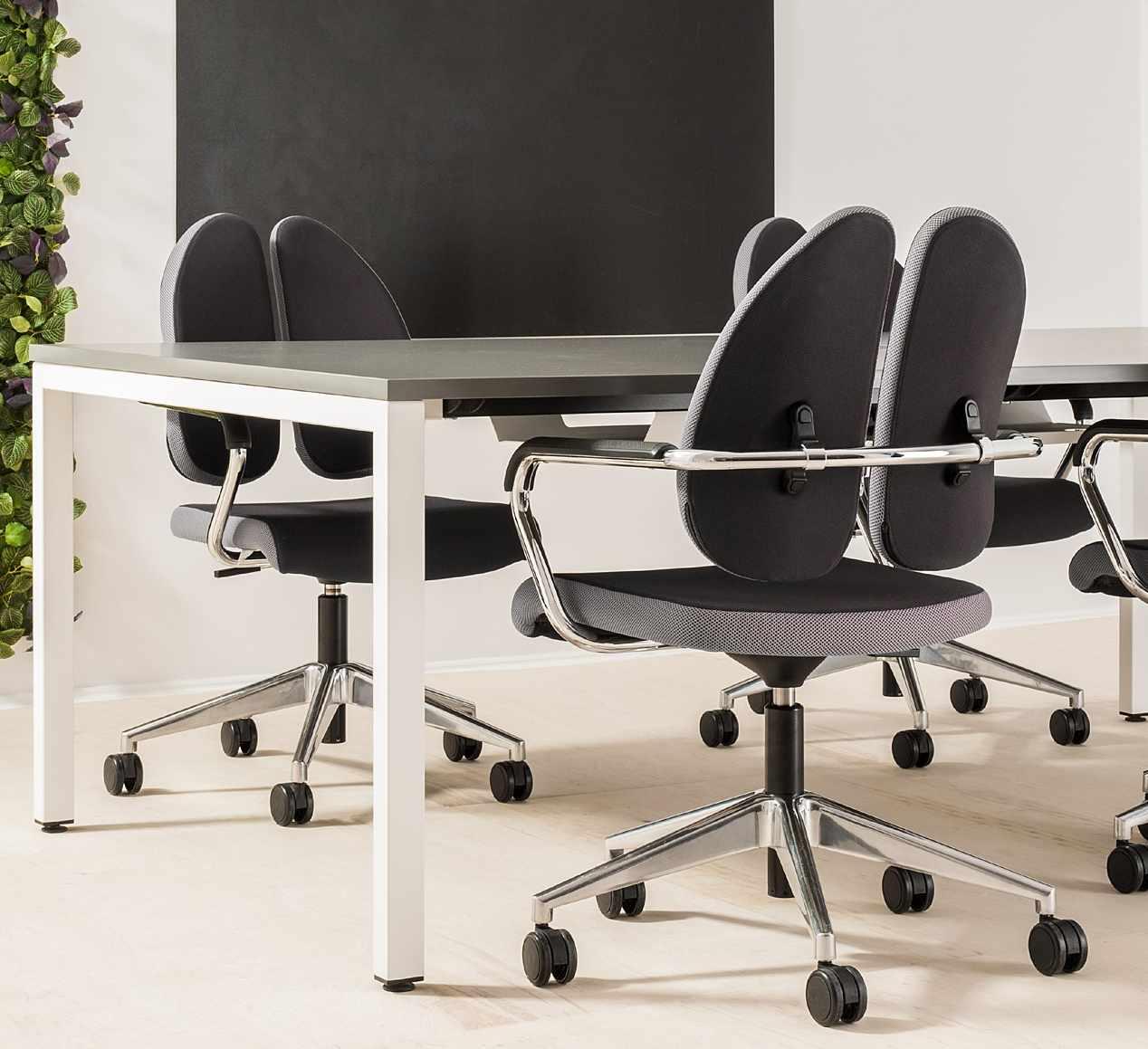 Ergonomine biuro kėdė || Kėdžių centras