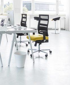 Ergonominė biuro kėdė Kėdžių centras