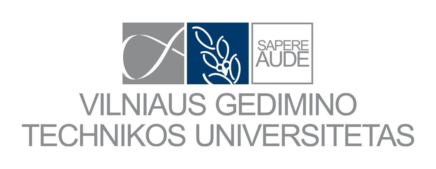 VGTU logo Vildika