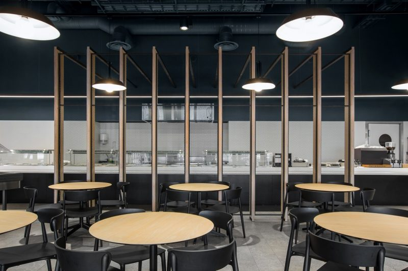 Kavinės baldai Vildika 05a