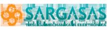 Sargasas logo Vildika