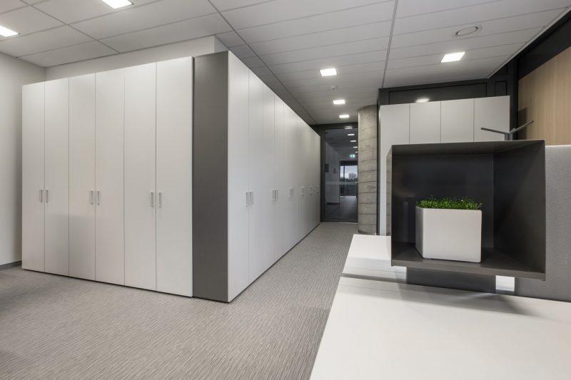 Biuro baldų projektavimas Vildika