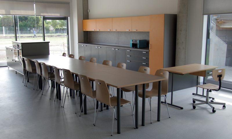 mokykliniai baldai
