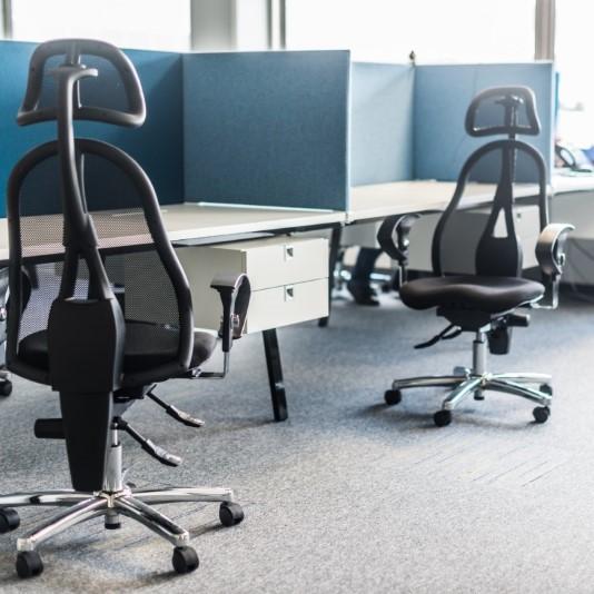 Biuro kėdės || Biuro baldai || Vildika || Kėdžių centras