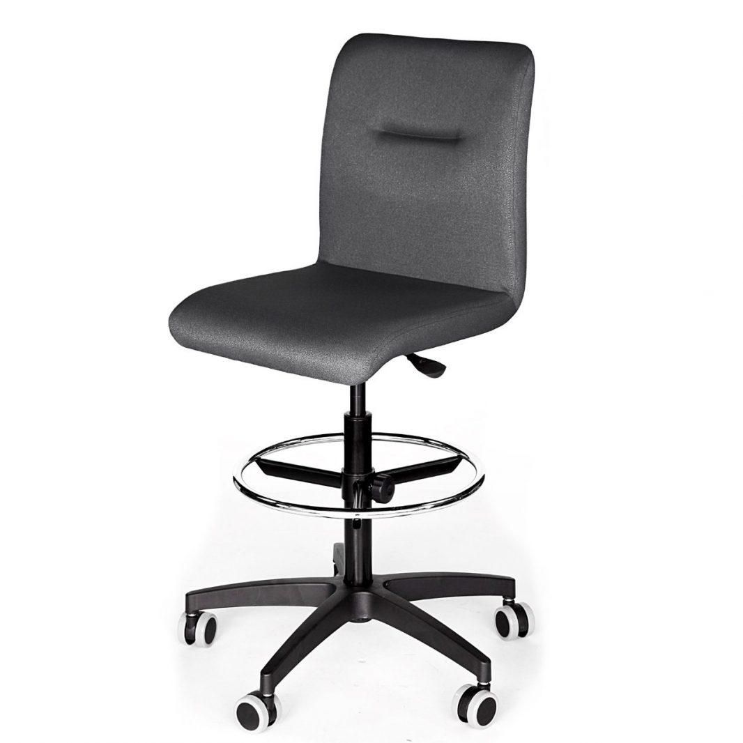 Labaratorijų | Sandelio darbuotojų | Gamybinė | Klientų aptarnavimo skyriaus kėdė | Kėdžių centras