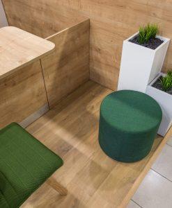 Biuro baldai