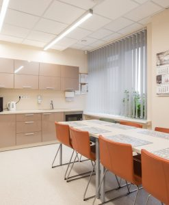 Biuro virtuvėlė Vildika