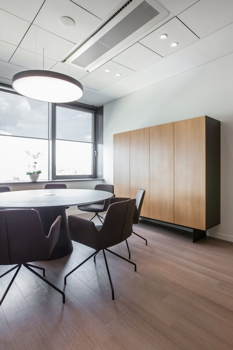 Ofiso baldai Vildika