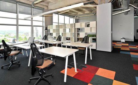 Atviras biuras