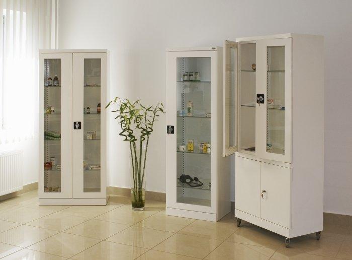 Medicininiai baldai