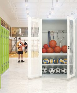 Spinta sporto inventoriui