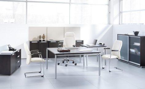 Biuro spintelė