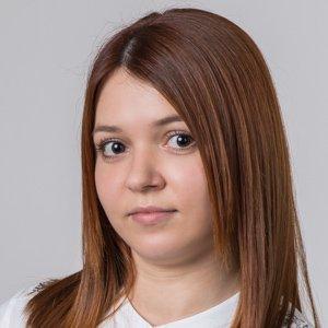 Diana Gudžiukaitė
