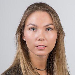 Samanta Adamonytė